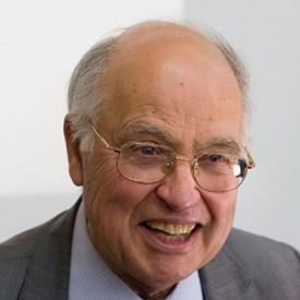 Prof Sir Michael Atiyah